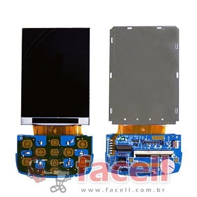 LCD SAMSUNG D880