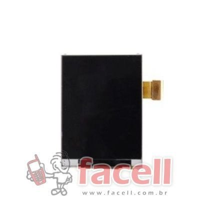 LCD SAMSUNG CORBY - S3650