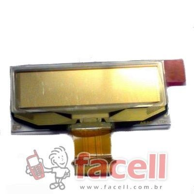 LCD SONY W380 EXTERNO