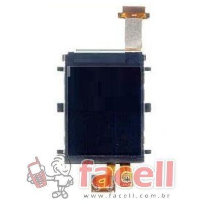LCD SONY W205