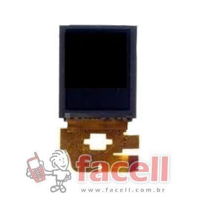 LCD SONY K750