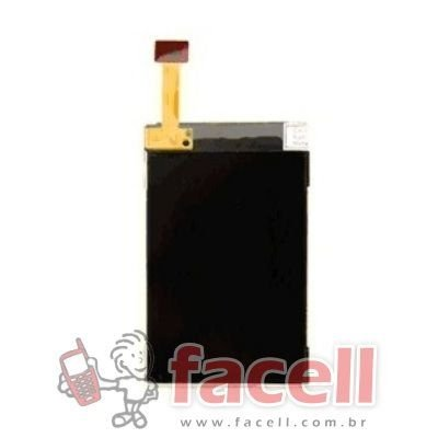 Display LCD Nokia 5610 / E65 / 5700 / 6110 / 6220