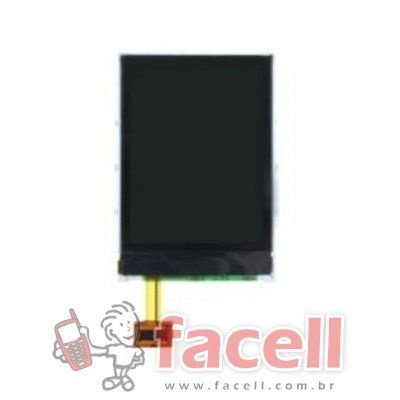 LCD NOKIA 5000 / 3610 / 3660 / 7100S / 5220