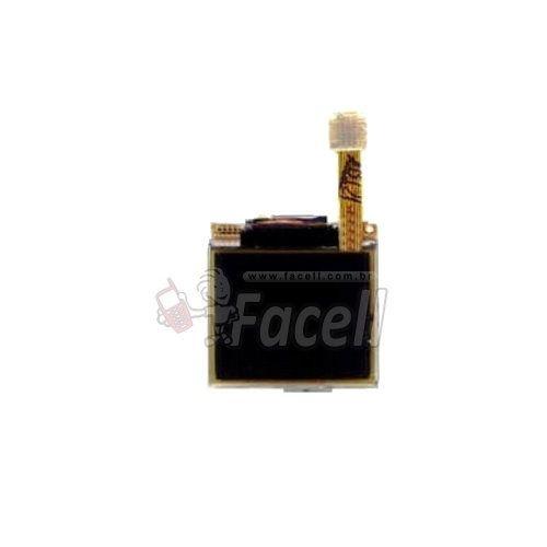 LCD NOKIA 6085 / 2760 / 2660 - EXTERNO