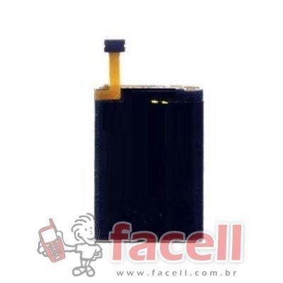 LCD NOKIA 6210 / N78 / E66 / N82