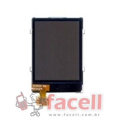LCD NOKIA 6275