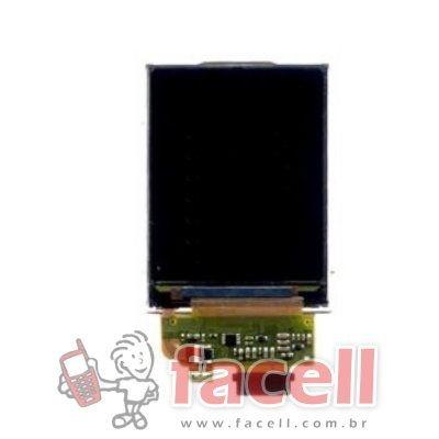 LCD LG KG800