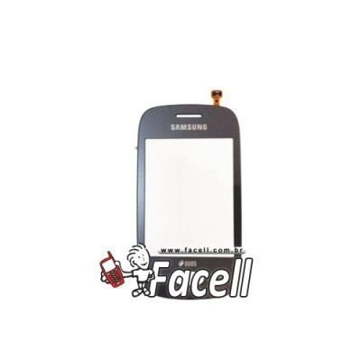 TOUCH SAMSUNG POCKET NEO 5310 / S5312 - CINZA