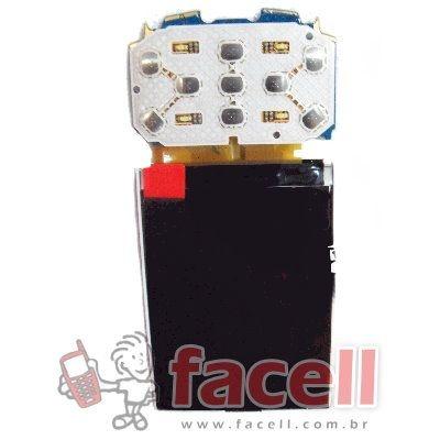 LCD SAMSUNG GT - S3500