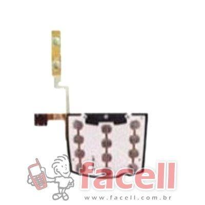 FLEX SAMSUNG U600 TECLADO
