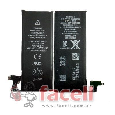 Bateria iPhone 4S - AAA - M