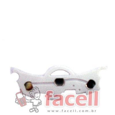FLEX SAMSUNG C3510 TECLADO