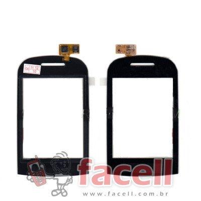 Touch Samsung B3410