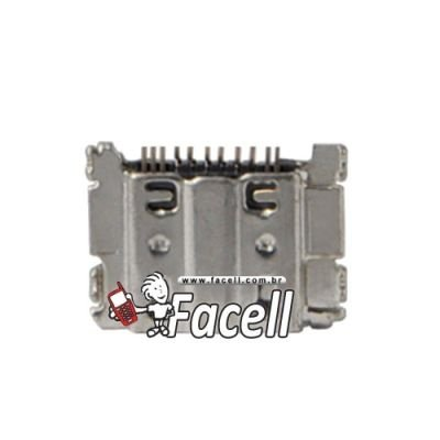 CONECTOR CARGA SAMSUNG S3-I9300-I9308-1ªLINHA