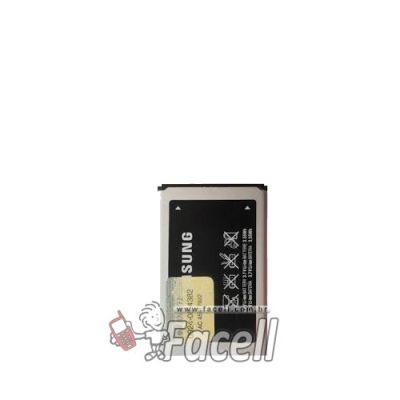 BATERIA SAMSUNG - AB463651BA - S3650 - ORIGINAL