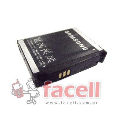 BATERIA SAMSUNG AB803443CU - 5230 - G800 - ORIGINAL