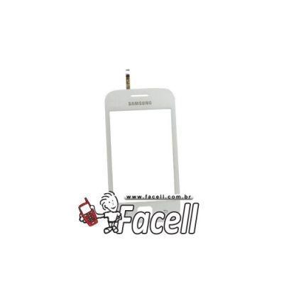 TOUCH SAMSUNG-GALAXY ACE-DUOS-S6802-BRANCO-1ªLINHA