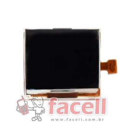 LCD SAMSUNG C3222 / CHAT 322