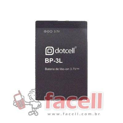 BATERIA NOKIA BP-3L - DC - ASHA 303