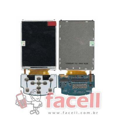 LCD SAMSUNG GT-B5702