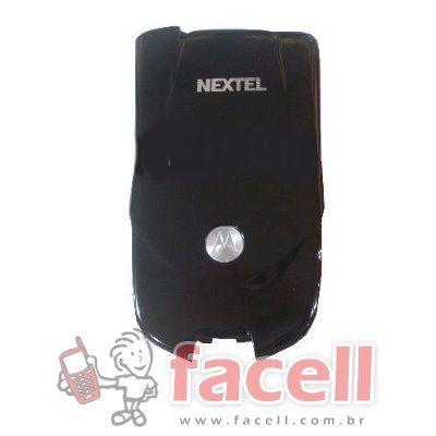 TAMPA NEXTEL I877 ORIGINAL - PRETO
