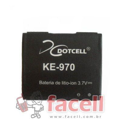 BATERIA KE970 - DC
