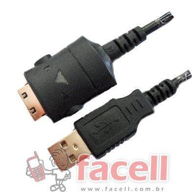 CABO USB PARA CÂMERA DIGITAL MO-P45