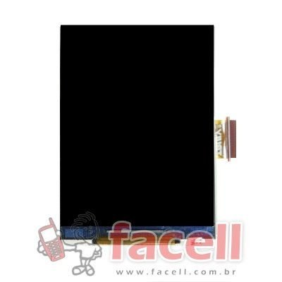 LCD MOTOROLA EX132 - ORIGINAL