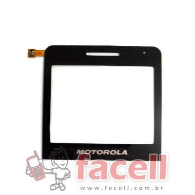TOUCH SCREEN MOTOROLA EX118  /EX119
