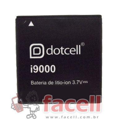 BATERIA SAMSUNG I9000 - DC - EB575152VU