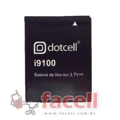 BATERIA SAMSUNG - EB-F1A2GBU - GALAXY S2 - I9100 - DC