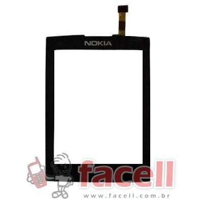 TOUCH NOKIA X3