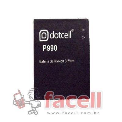 BATERIA LG - P990 - DC