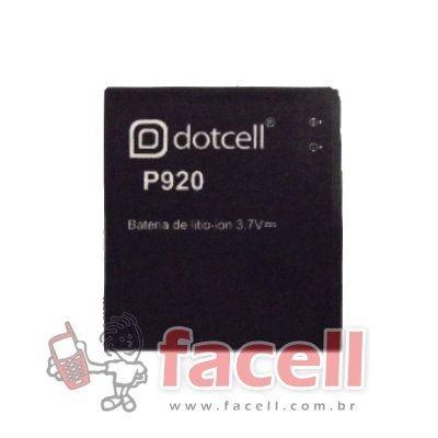 BATERIA LG  P920 - DC