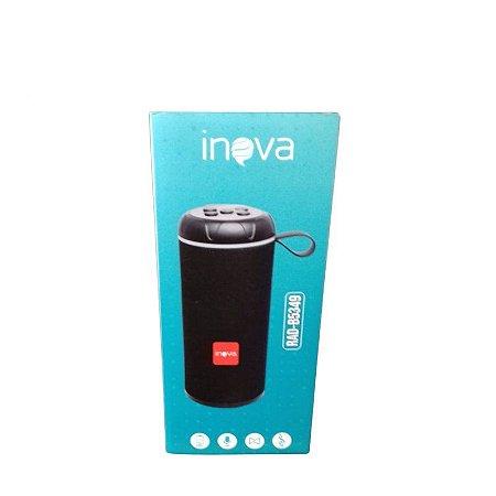 Caixa De Som Bluetooth inova B5349