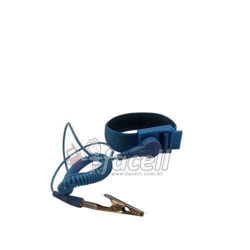 PULSEIRA ANTI-ESTATICA HK-102