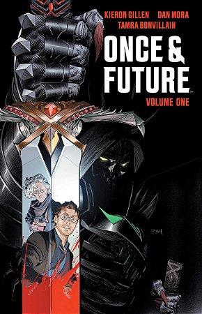 Pré-Venda: Único e Eterno  Vol.1 (Hyperion Comics) Exclusivo