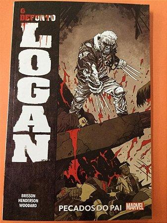 O defunto Logan - Pecados do pai