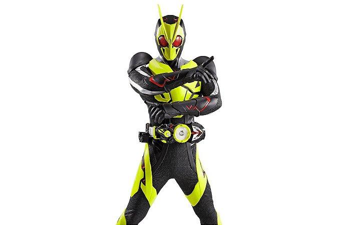 Kamen Rider Zero-one Rising Hopper SofVics Bandai Original