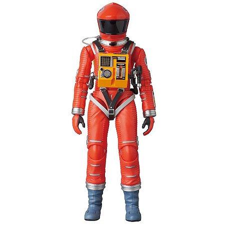 Traje Espacial Laranja 2001 Uma Odisseia no Espaço Mafex No.034 Medicom Toy Original