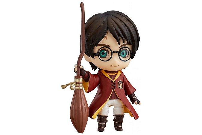 Harry potter Quadribol ver. Harry Potter Nendoroid Good Smile Company Original