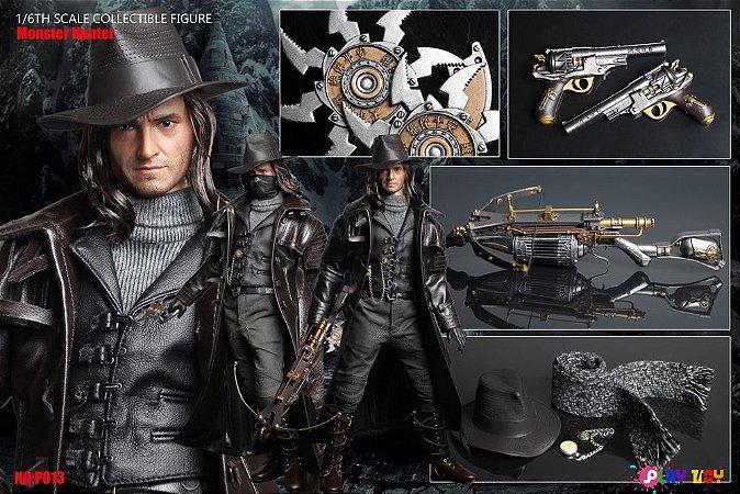 Van Helsing The Monster Hunter Play Toy
