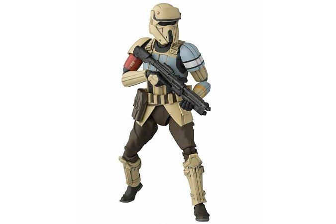 Scarif Stormtrooper Rogue One Uma História Star Wars S.H. Figuarts Bandai Original