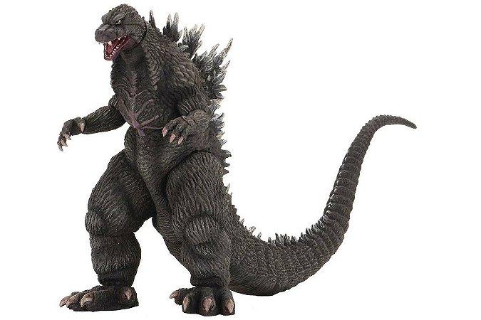 Godzilla 2003 Godzilla Tokyo S.O.S Neca Original