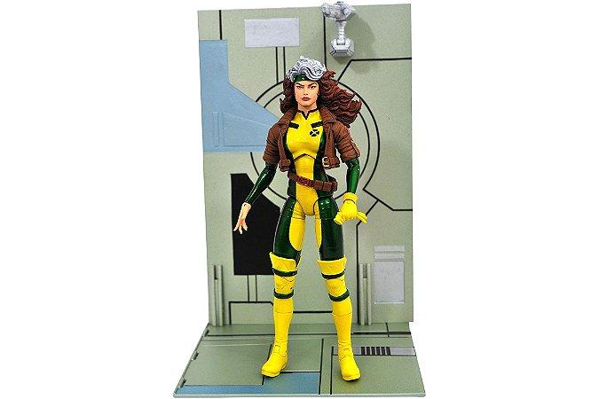 Vampira X-Men Marvel Comics Marvel Select Diamond Select Toys Original