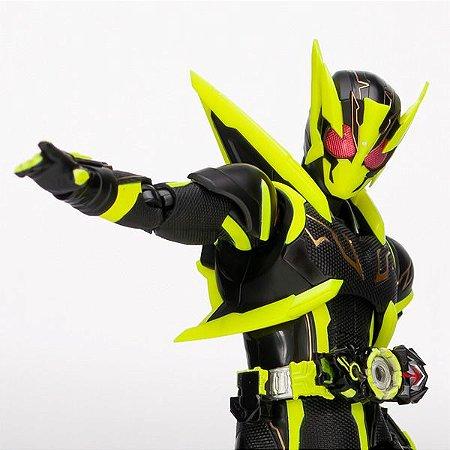 Kamen Rider Zero-One Shining Hopper Tamashii Nation 2020 Kamen Rider S.H. Figuarts Bandai Original