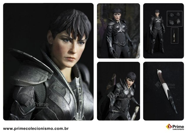 [ENCOMENDA] Lady Commander Xensation collectible
