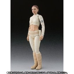 Padme Amidala Star Wars S.H. Figuarts Bandai Original