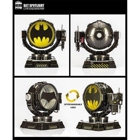 Batsinal Batman Spotlight Heroclub 1/6