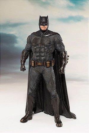 Batman Liga da Justiça DC Comics ARTFX+ Kotobukiya Original